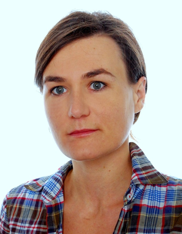 Anna Wójcicka