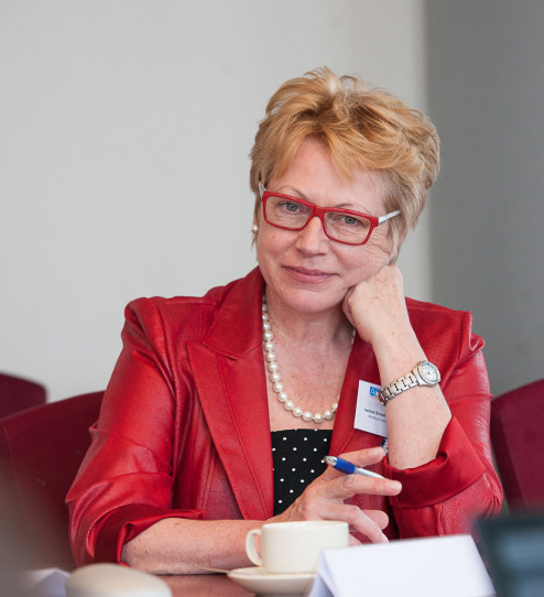 Iwona Drozdowska-Rusinowicz