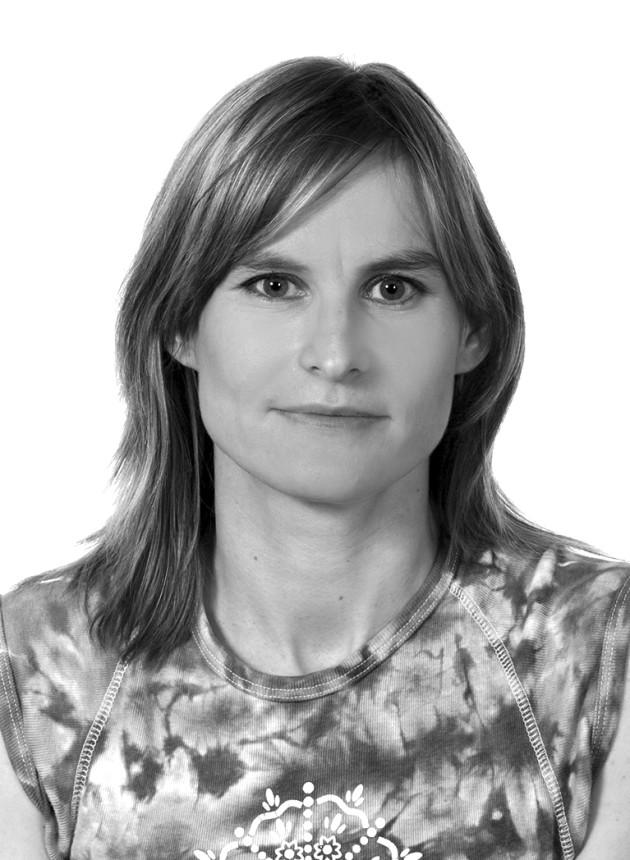 Małgorzata Czystowska-Kuźmicz
