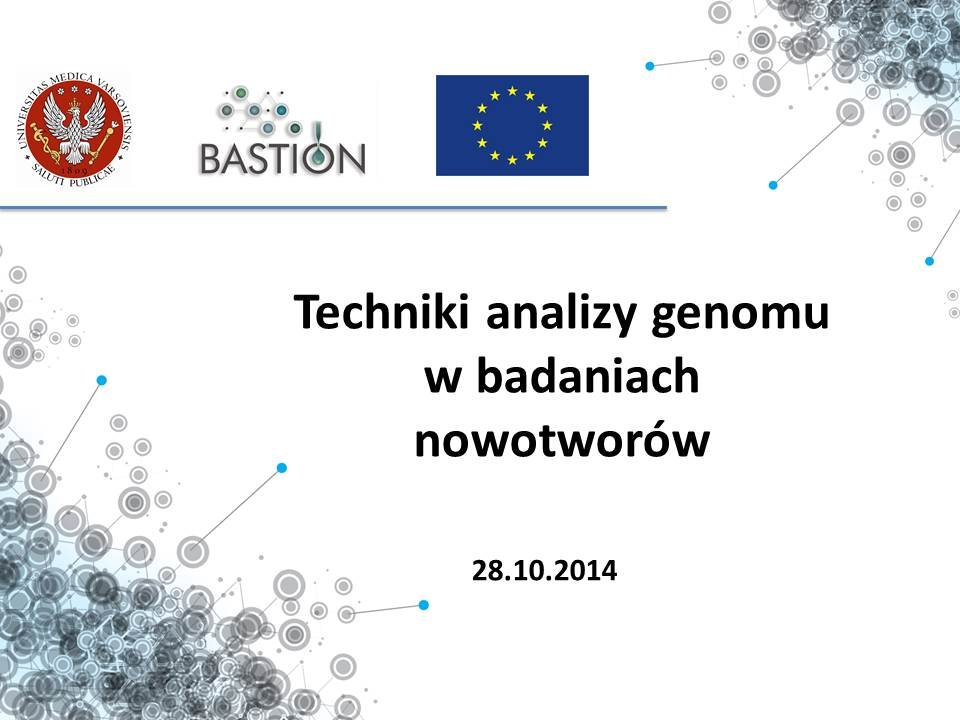 genome workshop