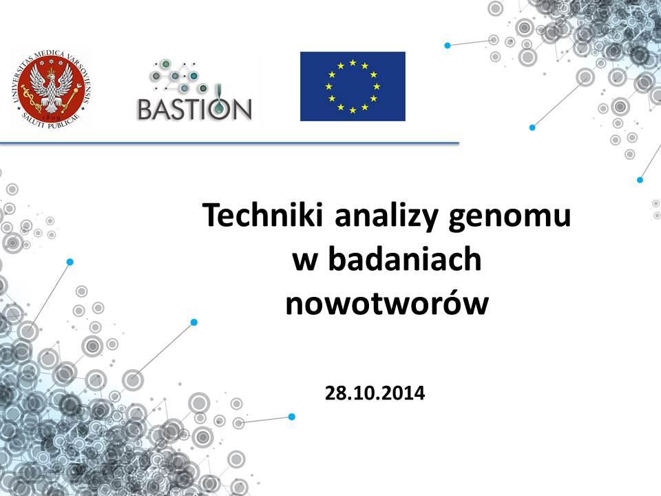genome workshop