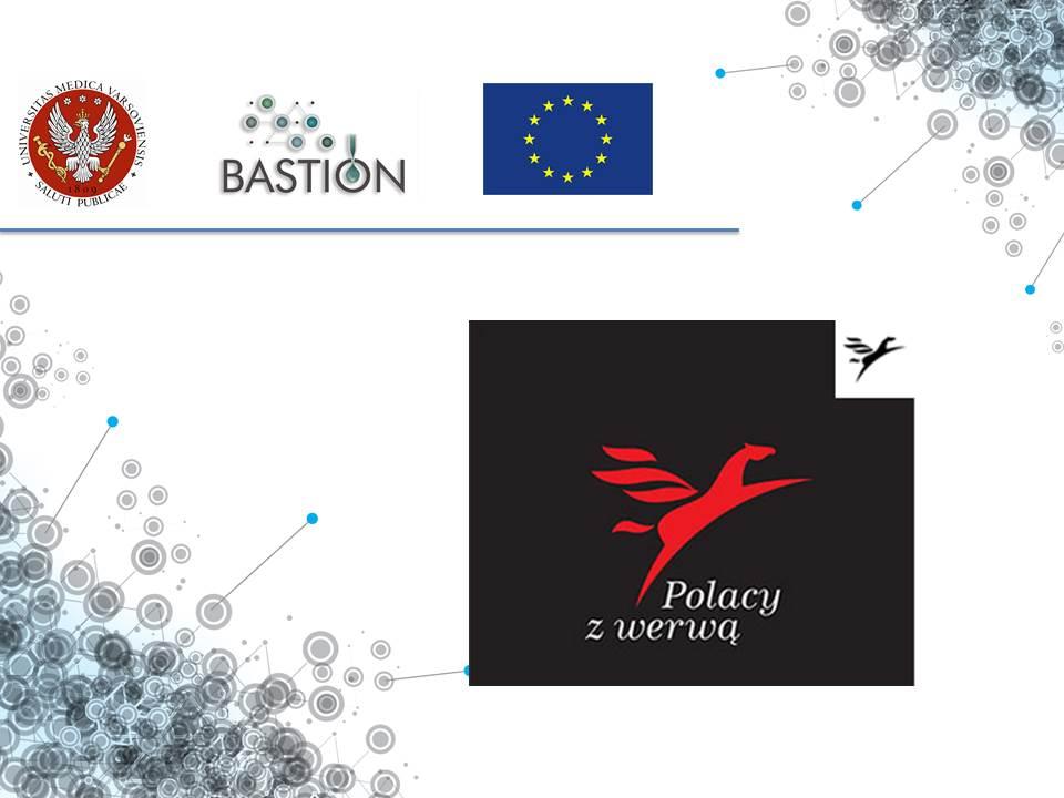 Bastion + Polacy z Werwą