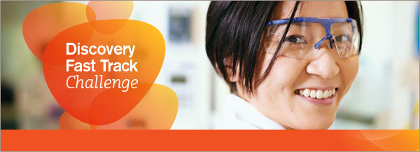 GSK Discovery Fast Track Challenge 2015