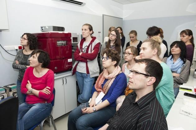 warsztaty cytometryczne