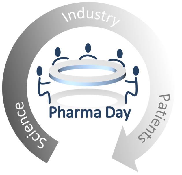 Pharma Day logo